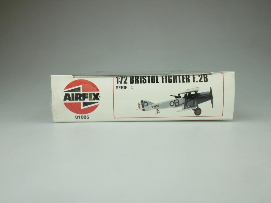 Airfix 1/72 Bristol FIghter F.2B 01005 OVP plane kit 109484