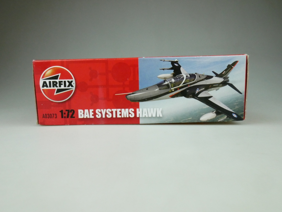 Airfix 1/72 Bae Systems Hawk A03073 OVP helicopter kit 109526