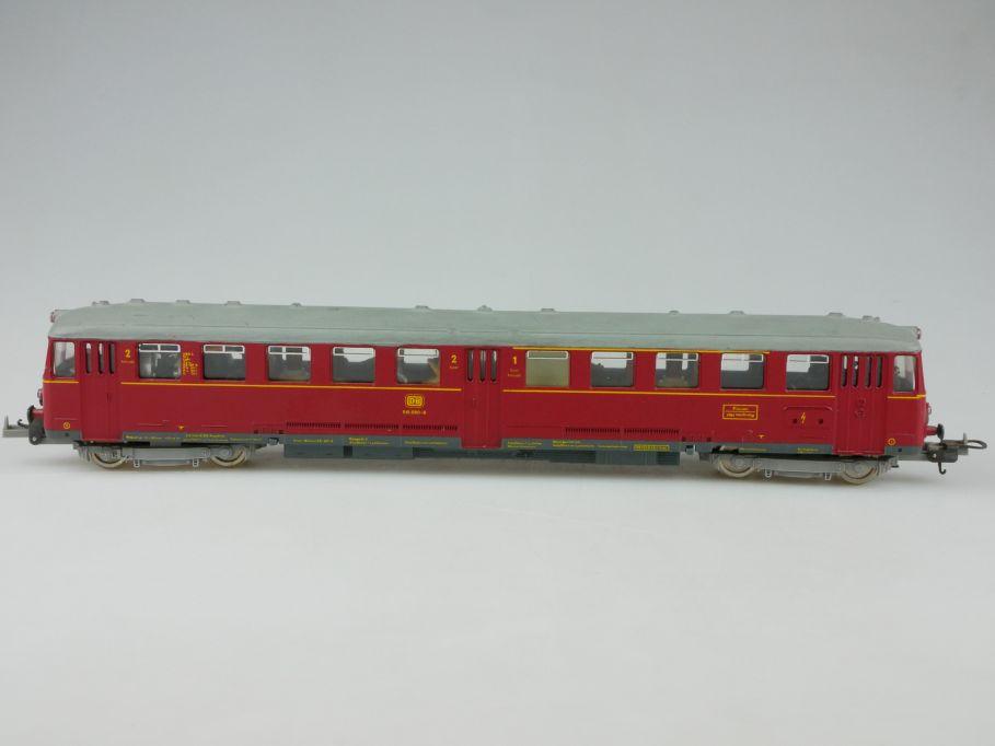 Lima H0 Akkutriebwagen BR 515 590-8 1. und 2. Klasse DB Triebwagen Lok 110229