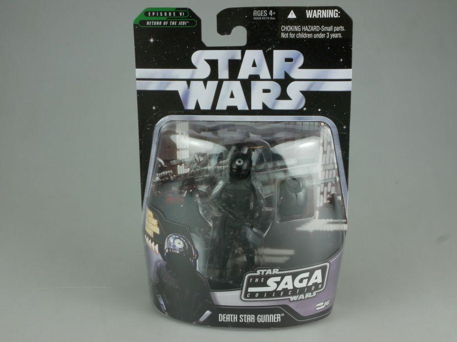 Star Wars Ep. IV Return of the Jedi Death Star Gunner Hasbro 041 blister 110733