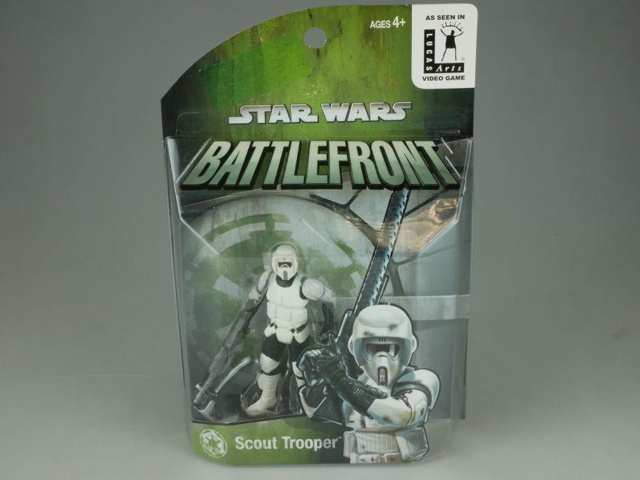 Star Wars Battlefront Scout Trooper 85388 Hasbro blister 110741