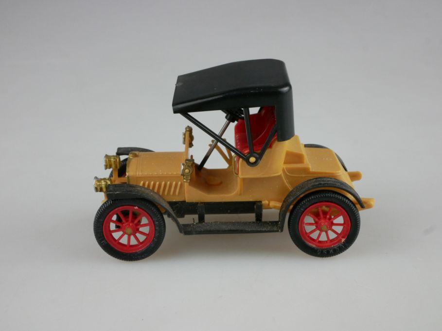 1/50 Wanderer 1904 Oldtimer Polish PRL Plastic Modell 110891