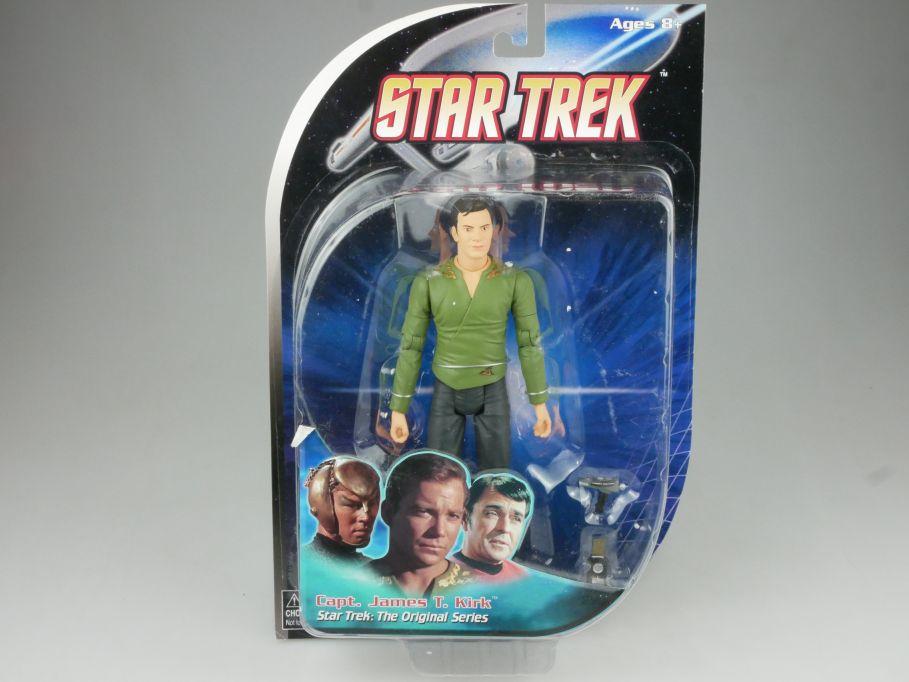 Diamond Select STAR TREK orig Series Captain James T Kirk V Neck Figur 111560