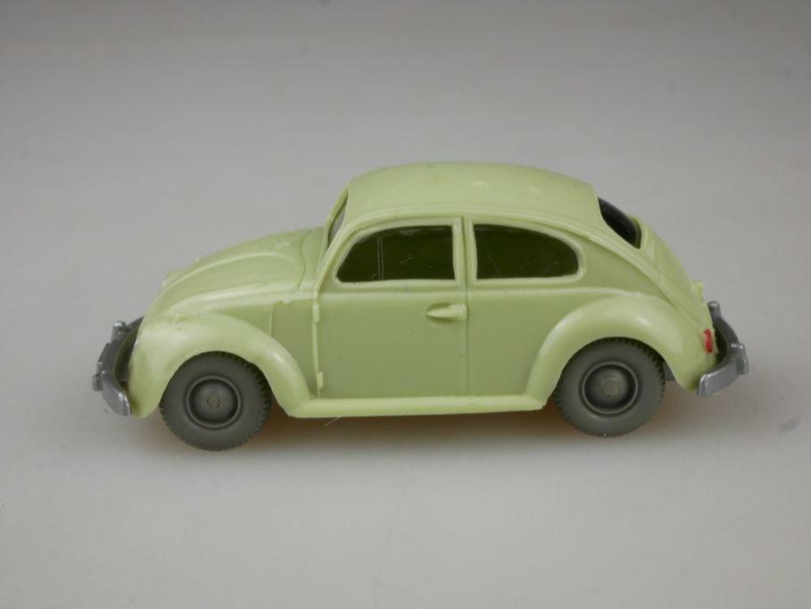 Wiking 1/87 Saure 301/2 A VW Käfer Typ 5 hellgrünbeige Volkswagen PSch 111627