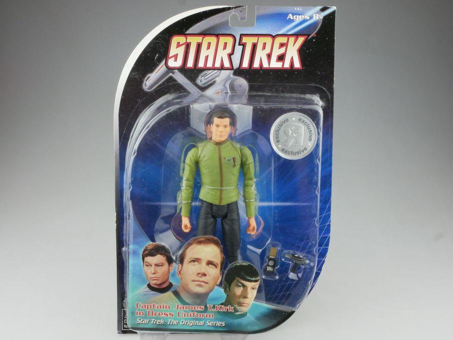 Diamond Select STAR TREK Captain James T Kirk Dress Uniform Actionfigur 111713