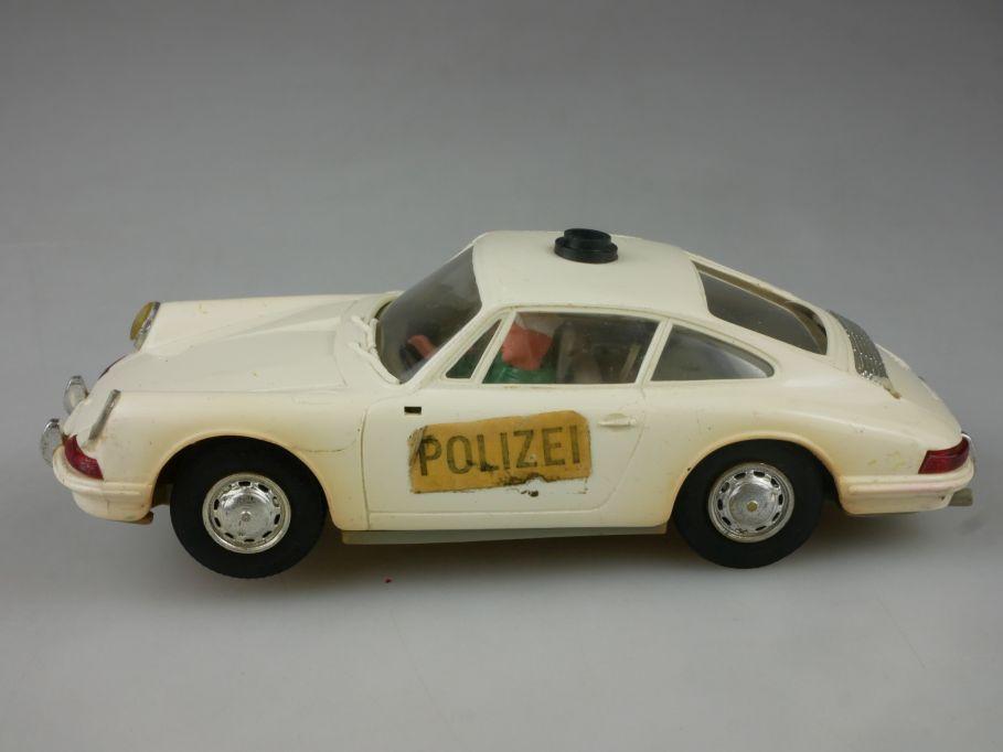 Carrera Universal 132 40429 Porsche 911 Polizei PSch 112308