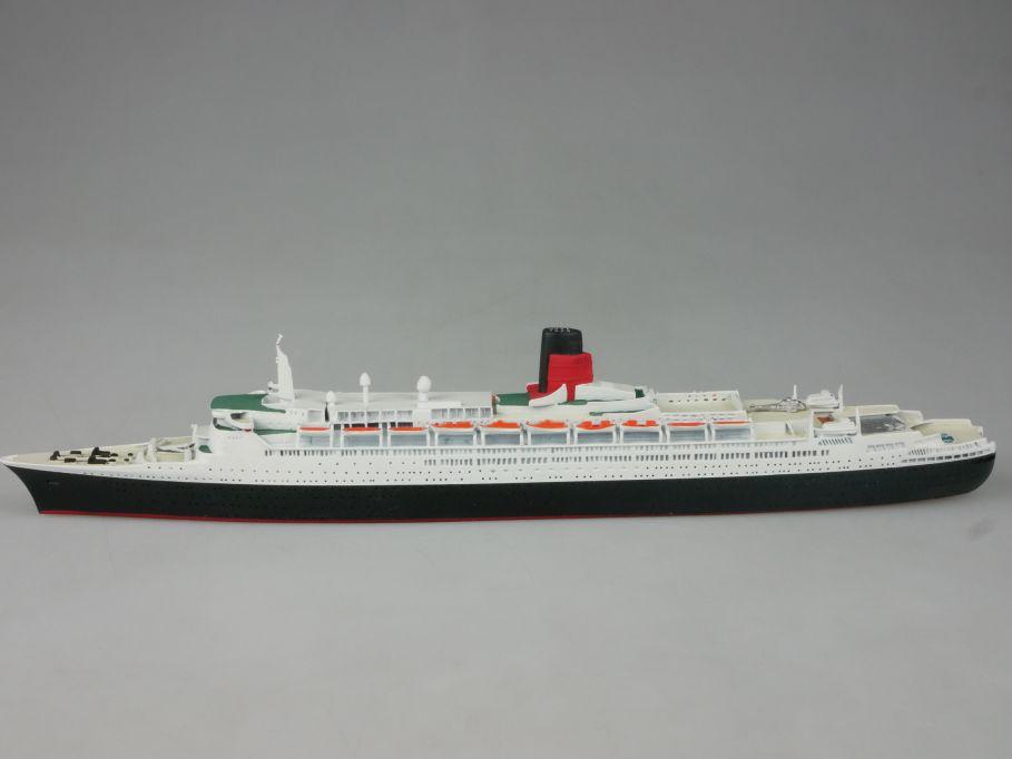 Mercator M 921 1/1250 Queen Elizabeth 2 II Passagierschiff passenger ship 112609
