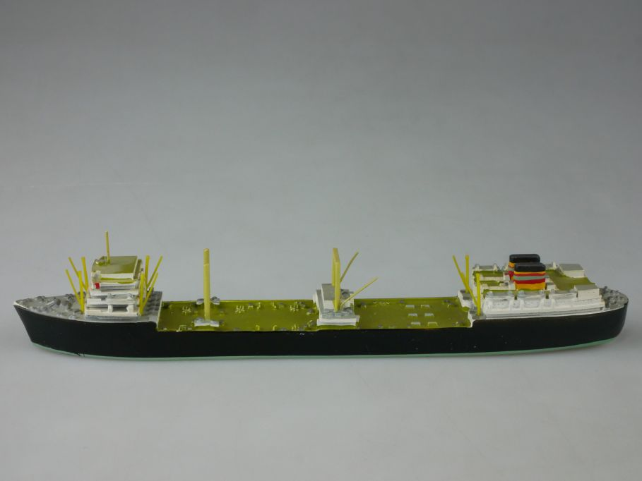 Hansa S 49 1:1250 Wilhelm Barendsz II Walfangmutteschiff NL 1955 Schiff 112617
