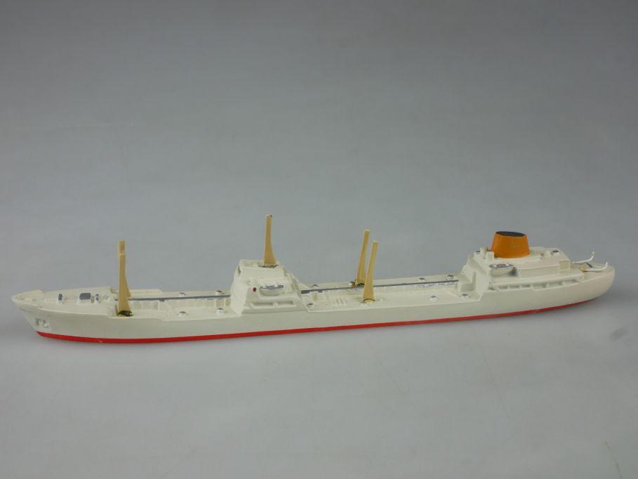 Wiking 1:1250 Tanker Olympic Light Schiffs Modell 112621