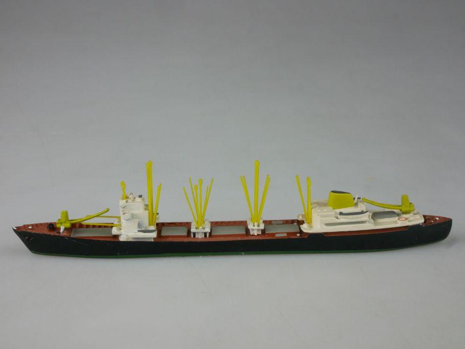 Mercator M902 1:1250 DDR Typ V Fracht Schiff W. Germany Modell 112653