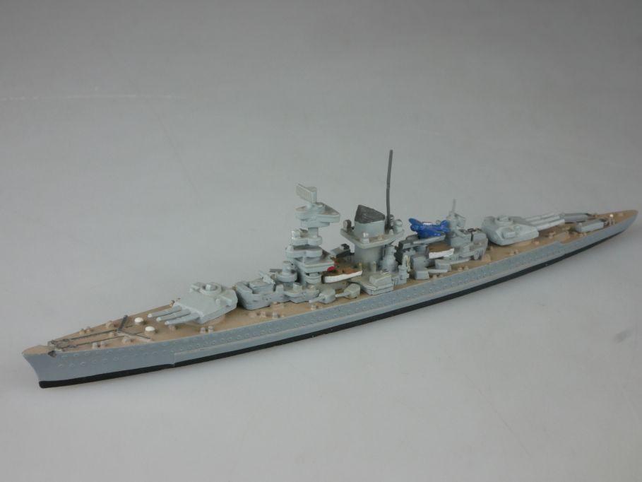 Hansa S 115 1:1250 Admiral Scheer schwerer Kreuzer Schiff battleship 112661