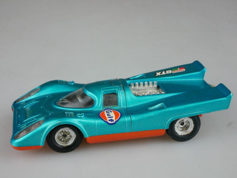Gama Mini Porsche 917 1:40 9605 diecast model 112714