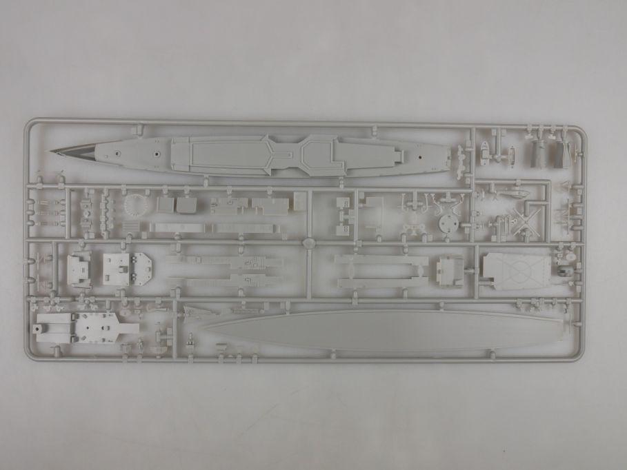 Sea Team 1/700 USS Knox Class Fregatte SE 70002 ship kit w/o Box 112851
