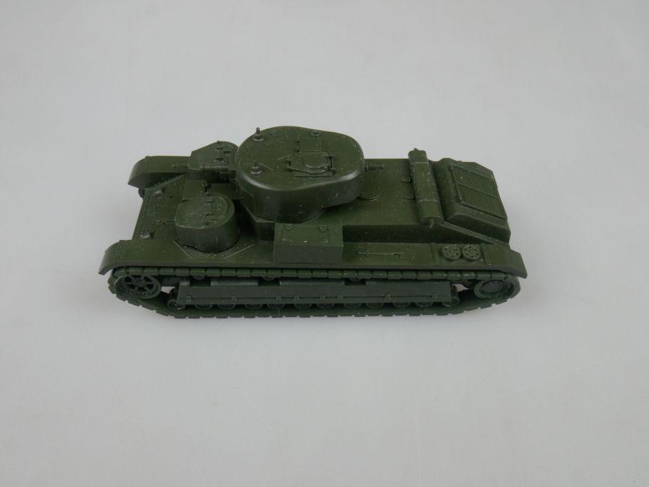 Premo 1/87 Red Army Minitanks T28 Tank Militär w/Box 112879