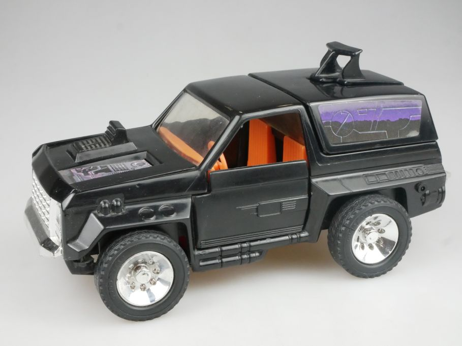Kenner M.A.S.K. Venom Jackhammer 1986 vintage 80s toy 113038