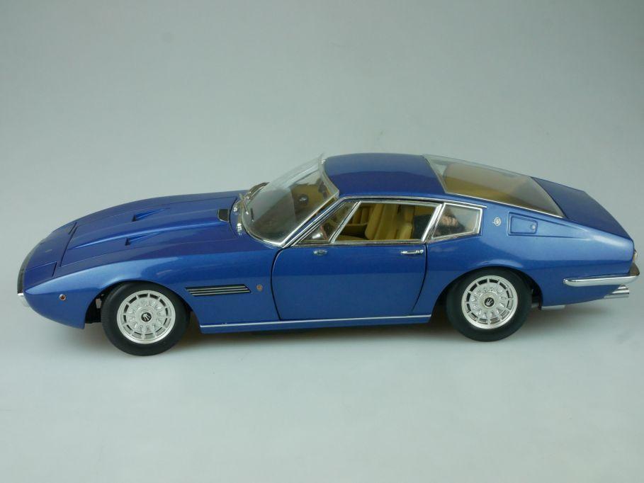 Minichamps 1/18 Maserati Ghibli 1969-73 Modellauto 113551