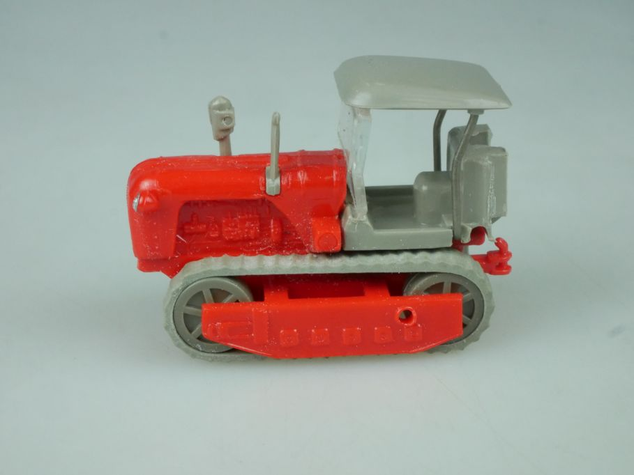 Espewe H0 1017/1 KS 30 Kettenschlepper Urtrak DDR 113691