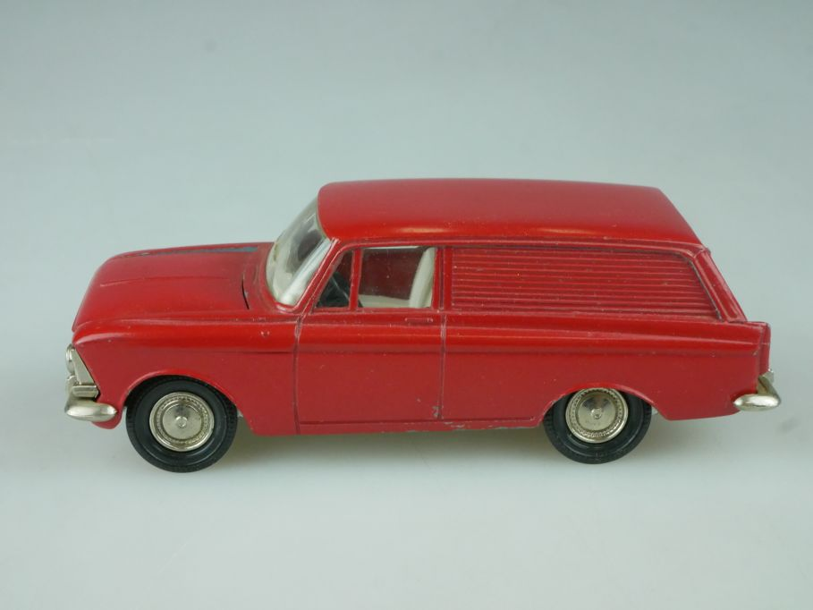 CCCP USSR 1/43 Moskvitch 434 A6 Moskwitsch soviet diecast model 113747