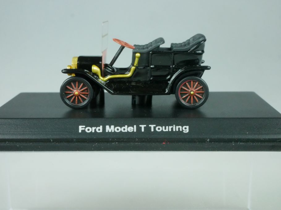 BoS Models H0 1/87 Ford Model T Touring 87175 Vitrine 113831