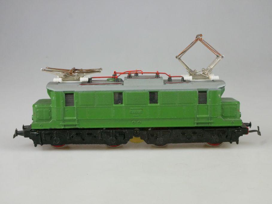 Piko H0 DC E-Lok E-44 131 der DR E Lok alte Ausführung 50er PFR 114091
