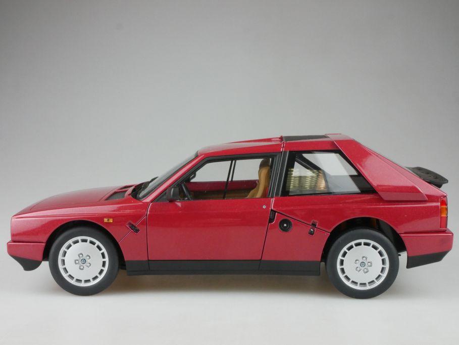 Autoart 1/18 74771 Lancia Delta S4 1985 diecast Modellauto 114065